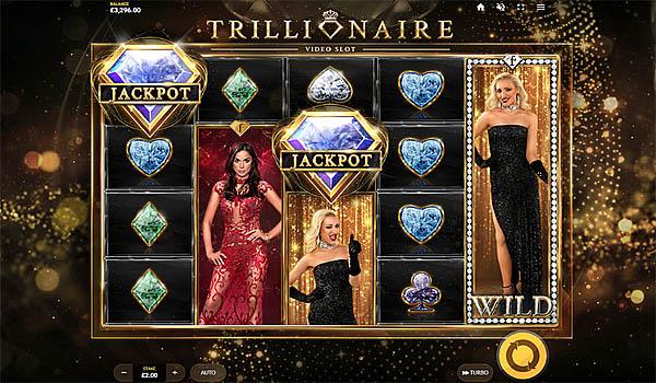 Main Gratis Slot Indonesia - Trillionaire Red Tiger Gaming