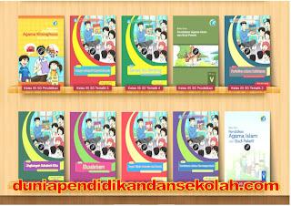 Buku Guru Dan Buku Siswa Kelas Iv Kurikulum 2013 Revisi Terbaru Download Lengap Semua Tema Semster One Dan 2