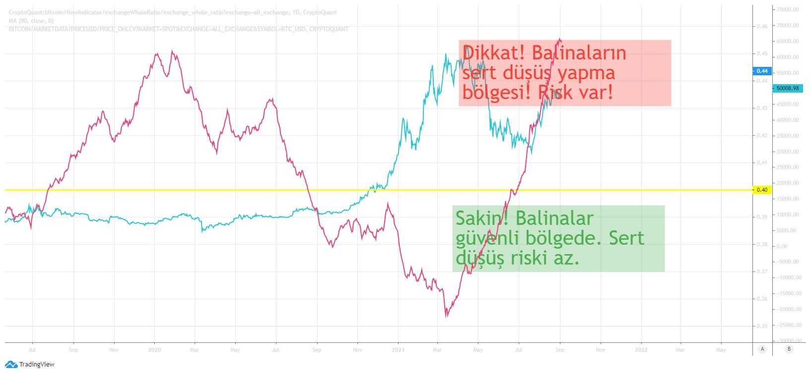 bitcoin zincir analizi