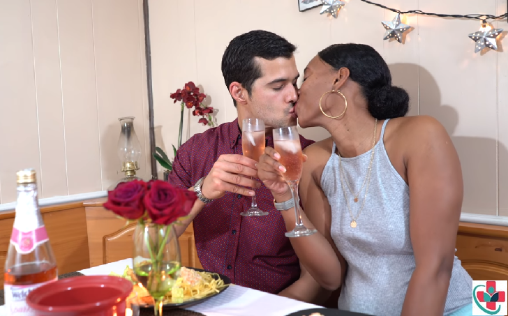 10 ways you can be sure to connect on date night