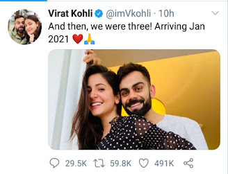 अनुष्का शर्मा- विराट कोहली की लव स्टोरी:anushka sharma virat kohli love story hindi