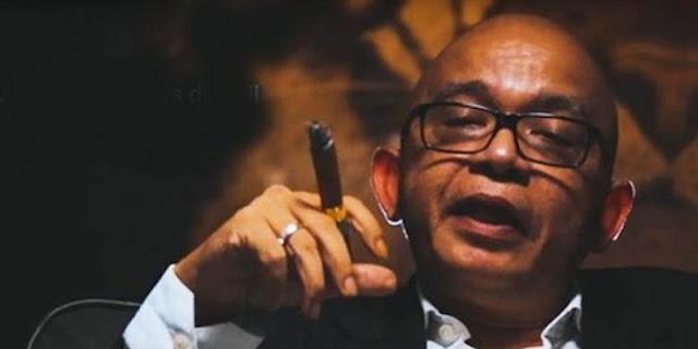 Jawab Jokowi, Don Adam: Kita harus ngomong apa adanya, pemerintah tidak efektif