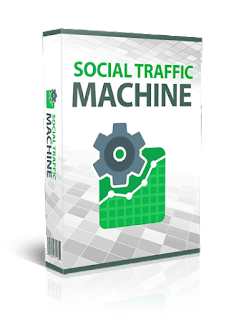 [GIVEAWAY] Social Traffic Machine [PRO VERSION]