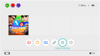 Nintendo Switch Can'T Find Wifi