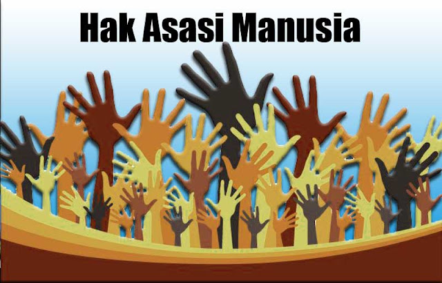 Gambar ilustrasi Hak asasi manusia