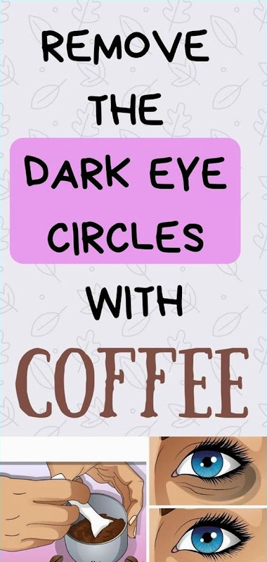 Tired Of Those Unwanted Bags Under Your Eyes? Try These 3 Coffee Eye Masks To Get Rid Of Them