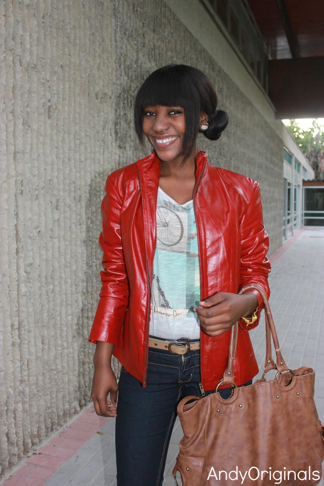 BlackBoldVoice: Street Style: Black Girls Killing It