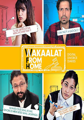 Wakaalat From Home 2020 (Season 1) All Episodes Download HDRip 720p