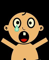 stades de développement de l'enfance