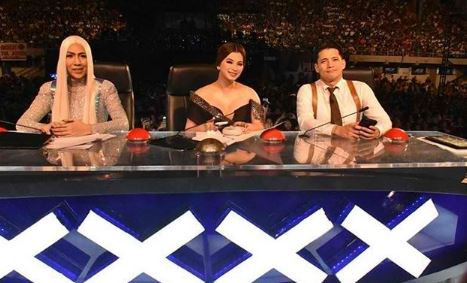 Pilipinas Got Talent Bagged Home The Best Reality Show At The 16th Gawad Tanglaw Awards