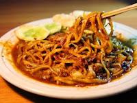 Aceh Noodles