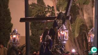 Nuestro Padre Jesús Nazareno por Arquitecto Acero en la Semana Santa Cádiz 2019