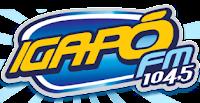 Rádio Igapó FM de Londrina PR ao vivo