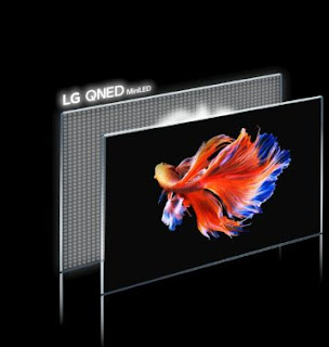 Display technologies LG QNED and Samsung QNED: the names are similar, what is the difference?