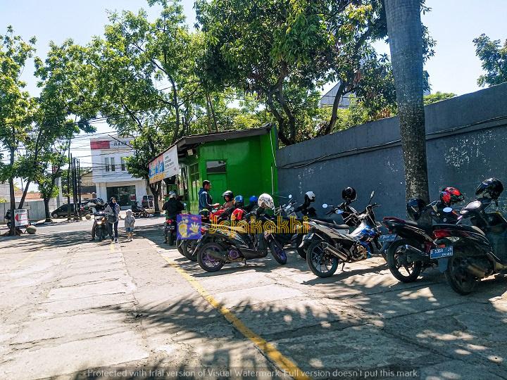 Belanja Buku Diskon Seumur Hidup Di Togamas Bandung