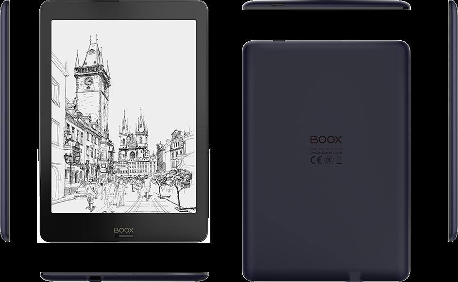 Czytnik e-booków Onyx Boox Nova