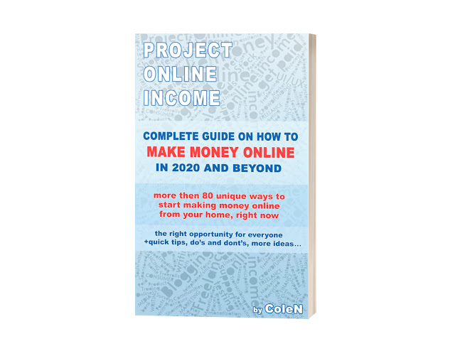complete guide on how to make money online - amazon