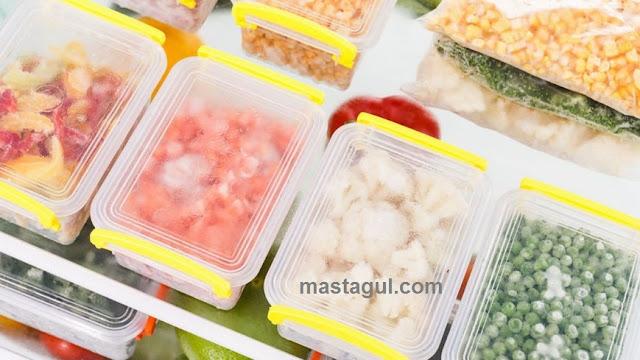 Peluang Usaha Frozen Food dan Tips Cara memulai Usahanya