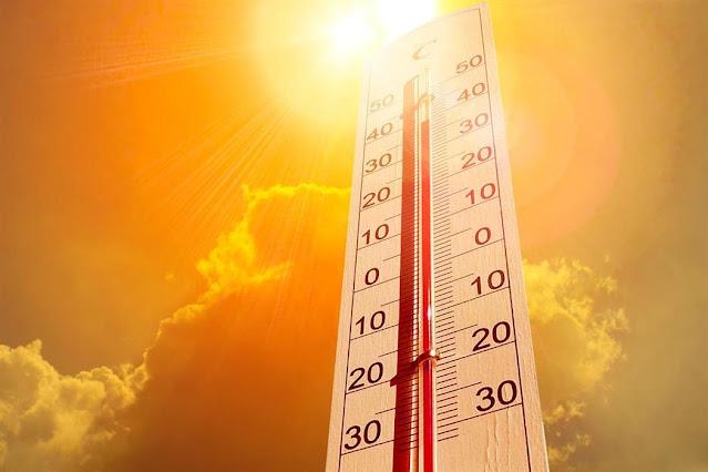 Πάσχα στην Αργολίδα με καλοκαιρινές θερμοκρασίες
