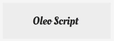 Oleo-Script