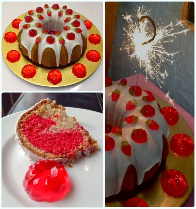Birthday Cake Milkshake Potbelly