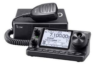 D-star IC-7100