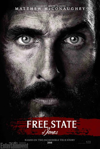Free State of Jones (BRRip 720p Ingles Subtitulada) (2016)