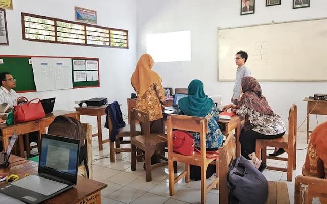 Rotasi Guru untuk Pemerataan Kualitas Pendidikan