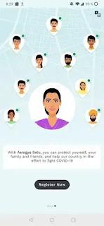 Aarogya Setu 1.4.1 for Android