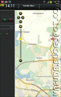 Часто при первоначальной загрузке на сайте Спутникового мониторинга от Velcom/Gurtam в мобильном браузере объект отображается не правильно или, вообще, не отображается