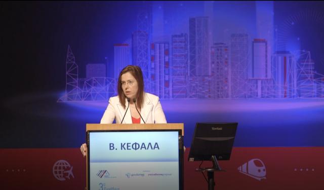 Vicky Kefala - thecolumnist.gr