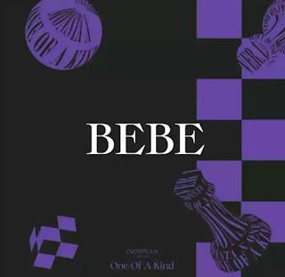 MONSTA X - BEBE Lyrics (English Translation)