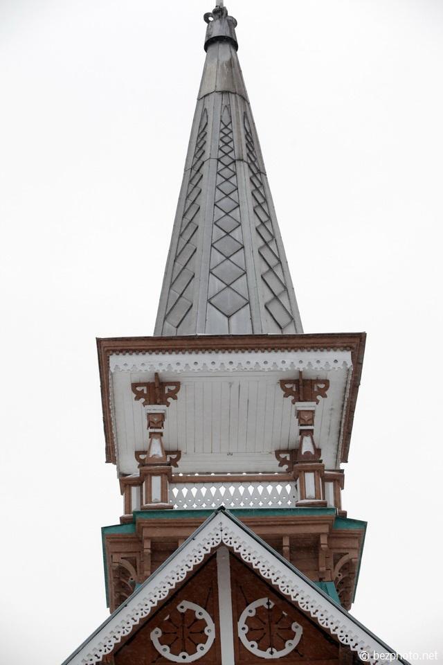кулебаки музей теремок фото