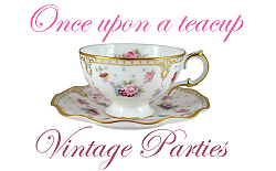 vintage tea parties perfect for hen parties manchester weddings