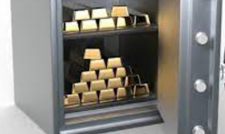 Tips Menyimpan Emas di Rumah