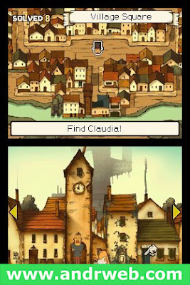 تحميل Layton Curious Village للاندرويد, لعبة Layton Curious Village للاندرويد, لعبة Layton Curious Village مهكرة, لعبة Layton Curious Village للاندرويد مهكرة, تحميل لعبة Layton Curious Village apk مهكرة, لعبة Layton Curious Village مهكرة جاهزة للاندرويد, لعبة Layton Curious Village مهكرة بروابط مباشرة