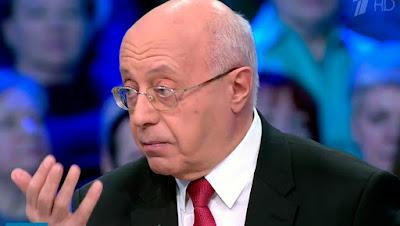 Sergey Kurginyan: Sumqayıtda erməniləri azərbaycanlılar öldürməyib