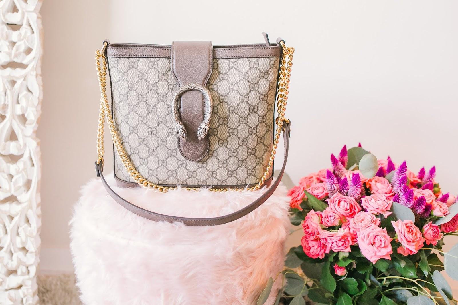Bijuleni - Dionysus Medium GG Bucket Bag Review