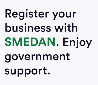 Register your business on SMEDAN