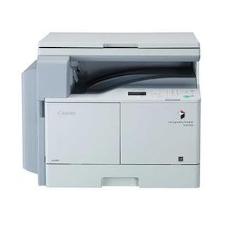 Mesin fotocopy murah canon 2020