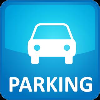 Parking cerca de la Estación Delicias