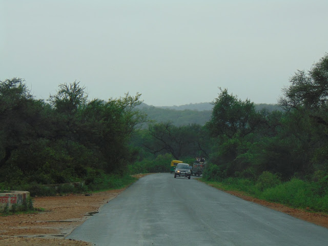 alwar road
