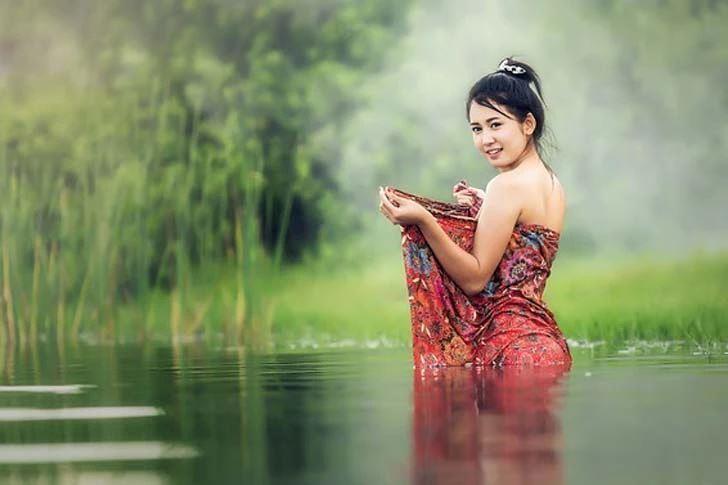 Manfaat Mandi Air Dingin di Pagi Hari