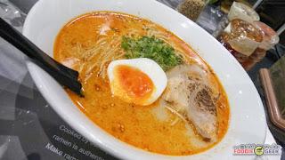 Kuroda Ramen, Super Sulit Staycation at Sulit Dormitel!