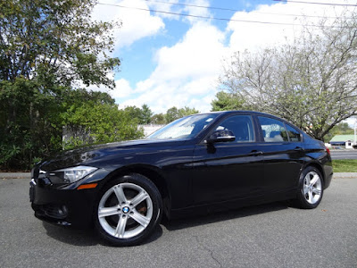 Black Sapphire Metallic, 2014 BMW 328XI, For Sale, Foreign Motorcars Inc, Quincy MA, BMW Service, BMW Sales