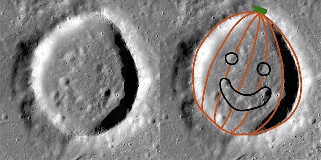 Cratera de Gauss W.