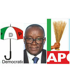Reasons Why APC Would not win in Cross River