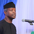 FG to improve healthcare system with technology, says Osinbajo