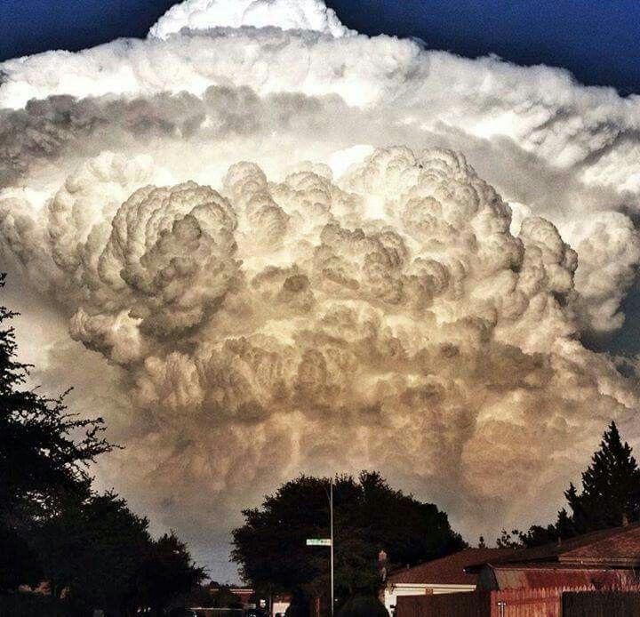 Nuvens   Clouds