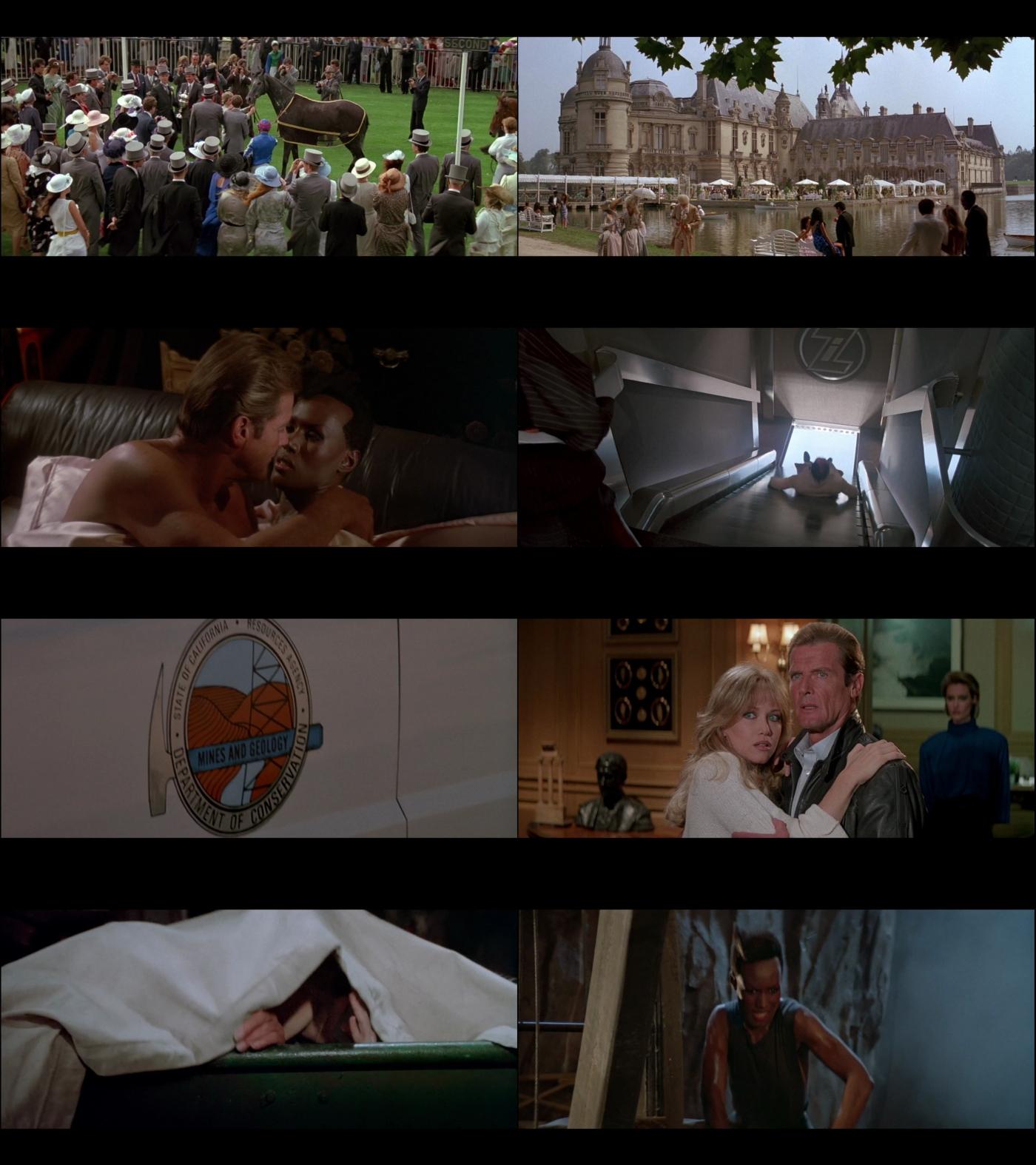 007 En la mira de los Asesinos 1080p Latino